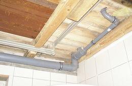 Монтаж канализации на даче под ключ Одинцово
