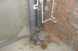 Монтаж канализации в квартире под ключ Одинцово