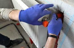 Монтаж стальных батарей отопления Одинцово