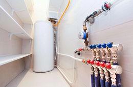 Монтаж водоснабжения в квартире Одинцово