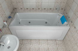 Монтаж гидромассажной ванны Одинцово