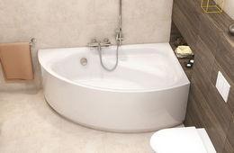 Монтаж угловой ванны Одинцово