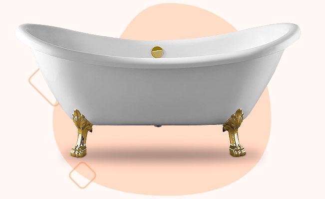 Установка ванны в Одинцово