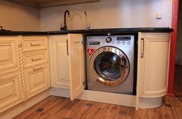 Установка встраиваемой стиральной машины Одинцово